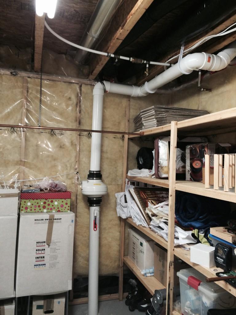 Radon Mitigation In Canada Radon Gas Removal Radon Works